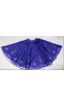 J78n CIRCLE skirt frozen Anna skirt only