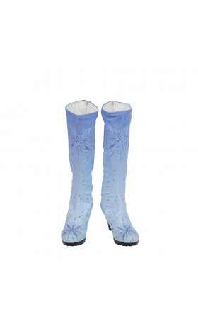 As04 Frozen2 elsa boots