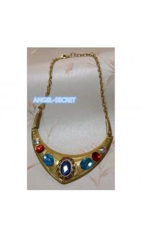 JL0necklace only  jasmine  necklace