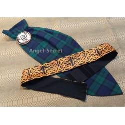 p160A Merida's belt, buckle, and sash