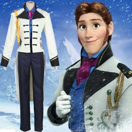 p222 Hans costumes
