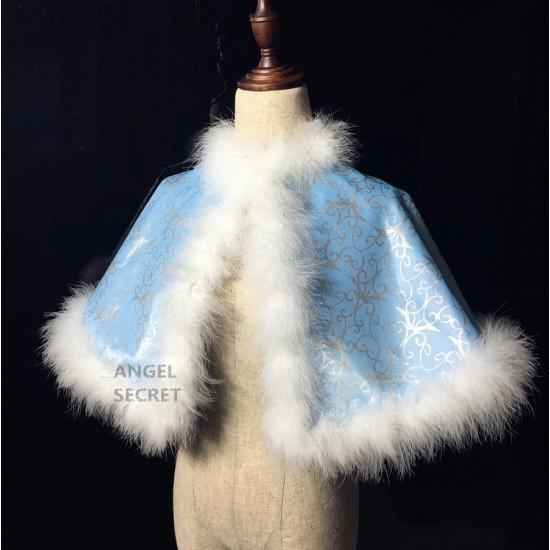 S259 Cinderella park version skirt