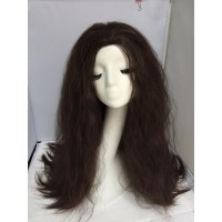 P300W moana wigs  movie cosplay princess party