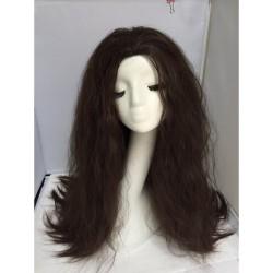 P300W moana wigs  movie cosplay princess party
