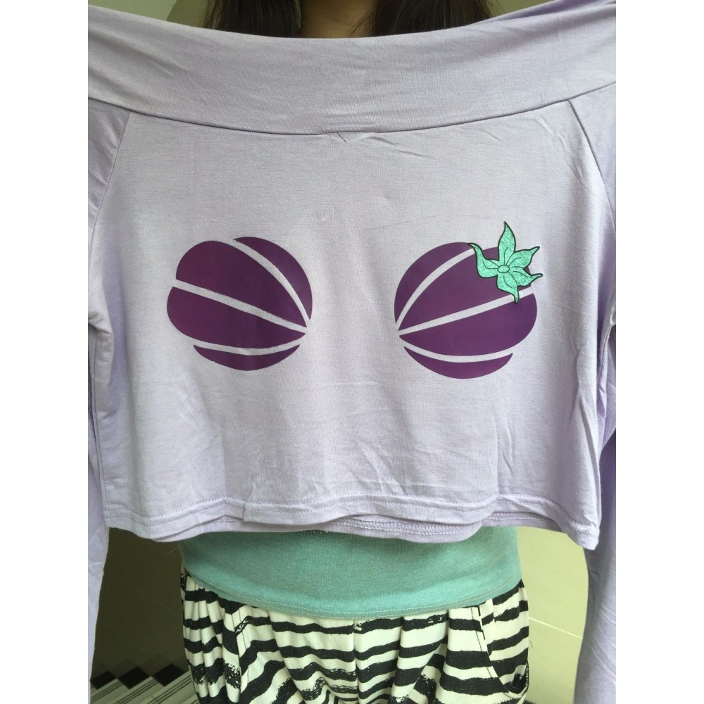 74fc8645c23b3 HT001 mermaid shells heat transfer sticker make your own Ariel tee DIY.  Click Image for Gallery