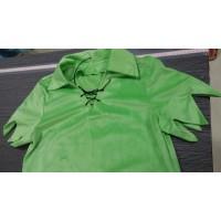 PTP2C peter pan shirt only