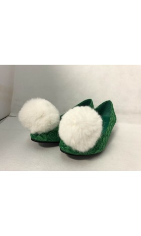 SH156 Tinkerbell shoes