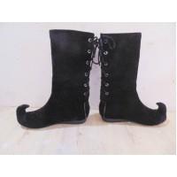 SH360 Frozen snow Kristoff boots