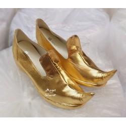 SH400 Jasmine slippers shoes