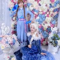 IG#mitselelsa, item code Elsa J998, Anna J995
