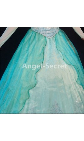 SP178 skirt for P178 Ariel costume