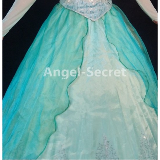 SP178 skirt for P178 Ariel costume