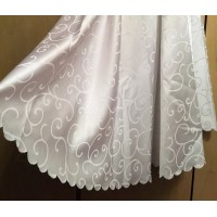 ss4 white underskirt for princess dress