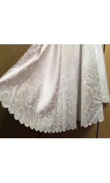 ss4 white underskirt for princess dress