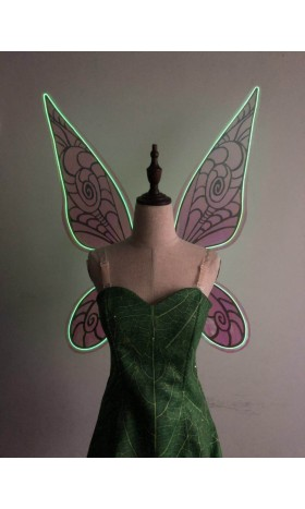 WN2 Tinkerbell Wings with LED