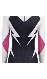 S003  Marvel Spider-Man: Into the Spider-Verse SpiderGwen cosplay costumes