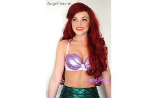 Ariel Cosplay has the capability to surprise everyone around: See how!