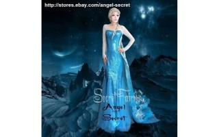 Elsa Cosplay: Let's Become the Frozen Queen We Have Always Adored