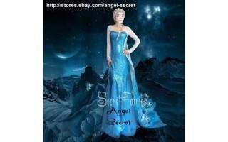 Elsa Cosplay: Let's Become the Frozen Queen We Have Always Adored